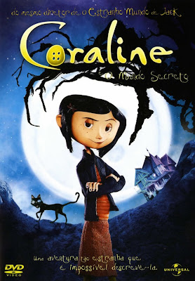 Coraline%2Be%2BO%2BMundo%2BSecreto Download Coraline e O Mundo Secreto   DVDRip Dublado Download Filmes Grátis