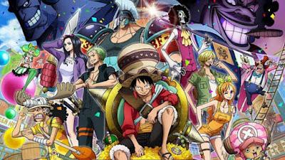 Descargar One Piece Stampede [Por Estrenar] [1/1]