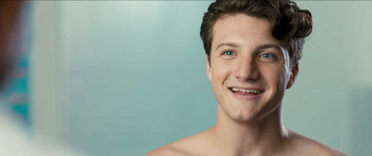 Jake Quickenden Naked