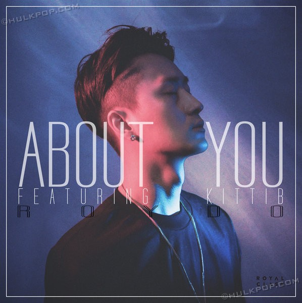 [Single] Roydo – About You