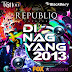 Rock your Dingayang experience with BlackBerry Pilipinas' non-stop parties on January 25 and 26!