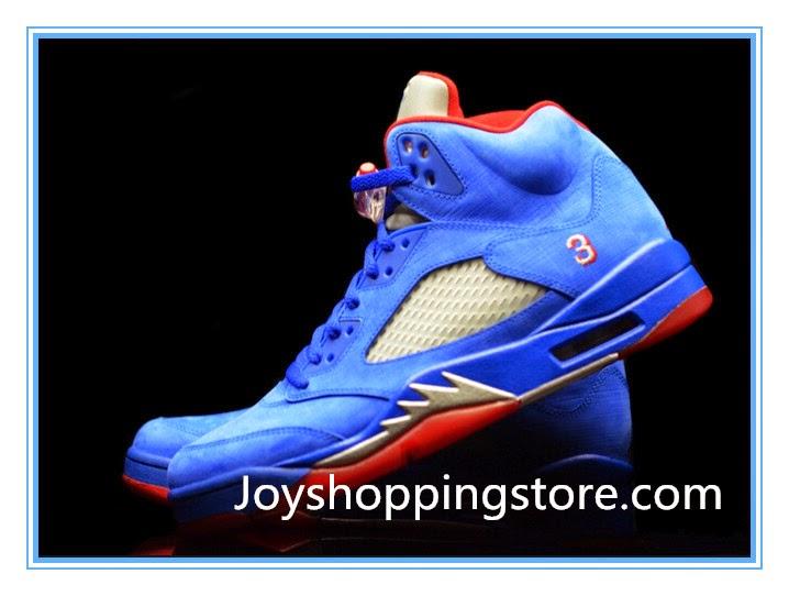 best service f1fe2 e324e Air Jordan Sneaker: Air Jordan 5 3Lab5 x Versace Custom ...