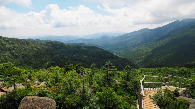 塩山から日本で一番標高の高い車道峠「大弛峠」( 標高2,365m)へ往復するサイクリングコース