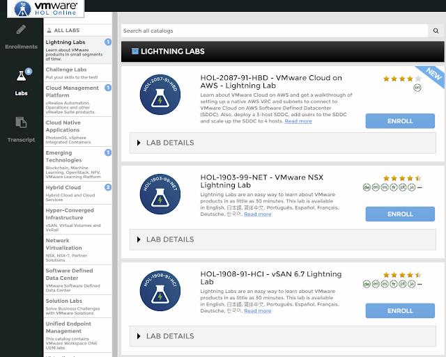 blog vmpress org: Материалы для изучения продуктов VMware