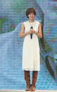 2017 Taipei IN Style 許艷玲YENLINE、Fukuoka Asia Collection等聯手展演國際精彩時尚
