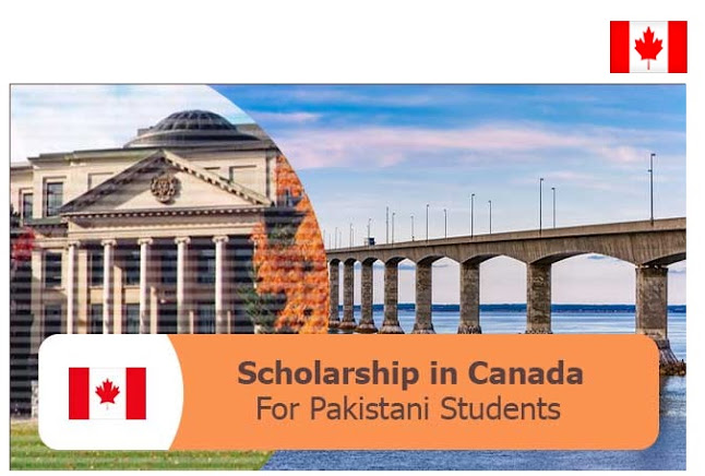 Study in Canada Scholarship - Scholarships in Canada for International Students 2021 - PHD Programs in Canada with Scholarship - Canada University Scholarship - Masters Scholarships in Canada
