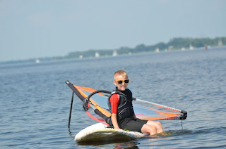 LSURF windsurfing