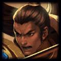 Xin zhao wild rift