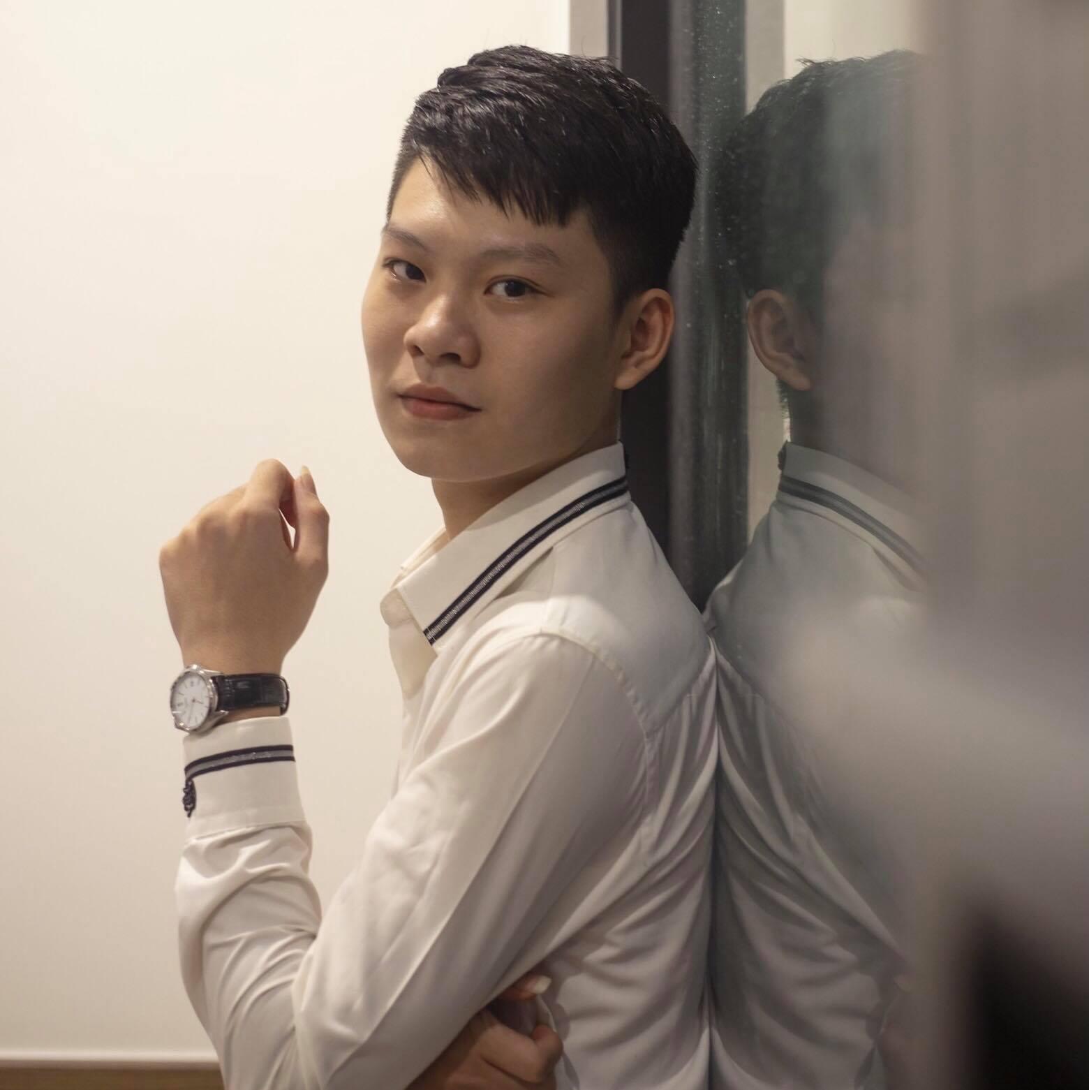 Anh Trung - Chuyên môi giới cổ phiếu chưa niêm yết OTC