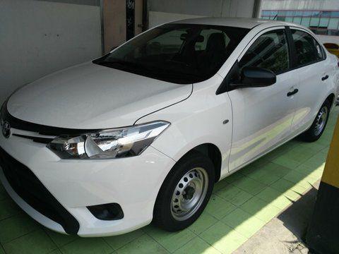Harga Toyota Limo
