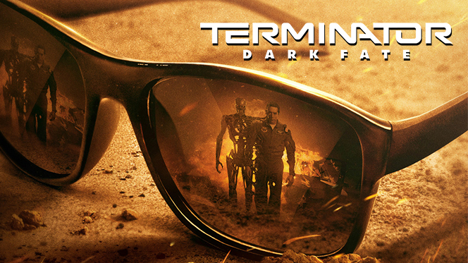 Terminator: Destino Oculto (2019) BDRip Full HD 1080p Latino-Ingles