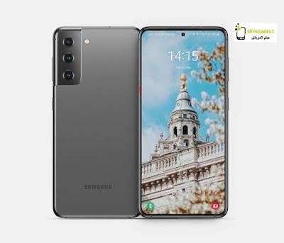 سعر ومواصفات Samsung Galaxy S21 5G