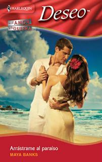Maya Banks - Arrástrame Al Paraíso