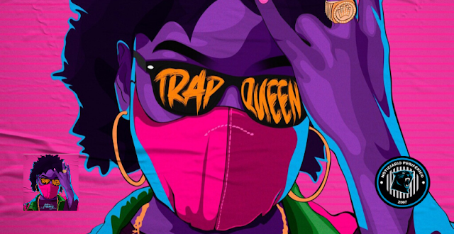 Trap Queen | A rapper angolana Mamy lança novo EP e assume o trono do Trap