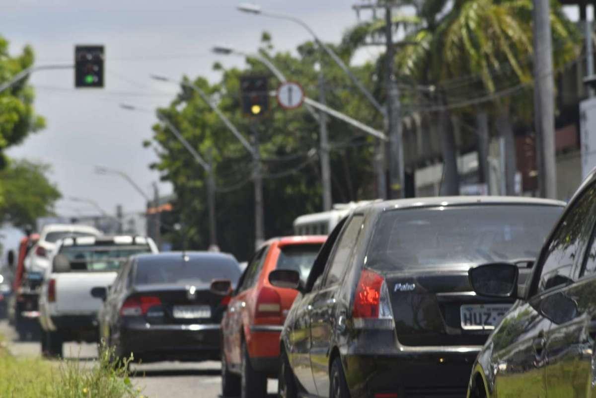 IPVA 2021 terá redução média de 4,95% e donos de veículos já podem consultar valor