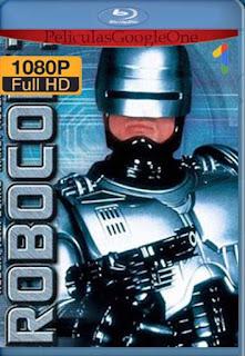 Robocop 3 (1993) [1080p BRrip] [Latino-Inglés] [LaPipiotaHD]