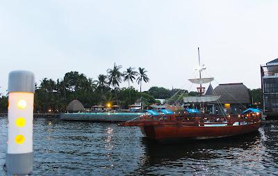 fasilitas terbaru dari Putri Duyung Resort