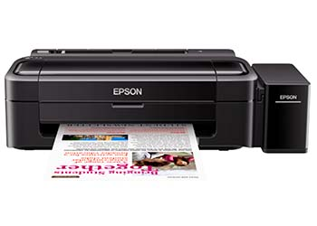 Epson L130 Resetter Download