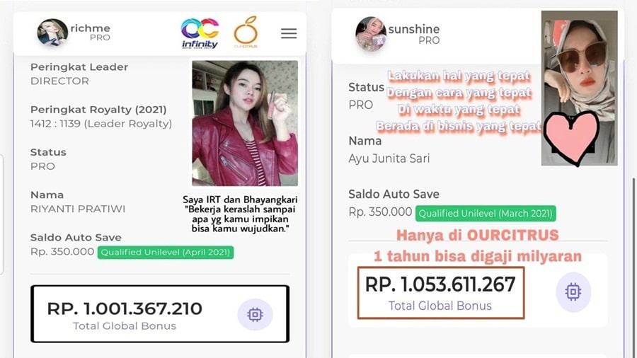 bisnis mlm indonesia