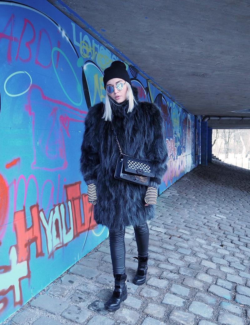 Fashion-Blog-Mode-Modeblog-Fashionblog-Sassyclassy-Modeprinzesschen-Munich-Muc-Fur-Vintage-Zara-Winter Ootd