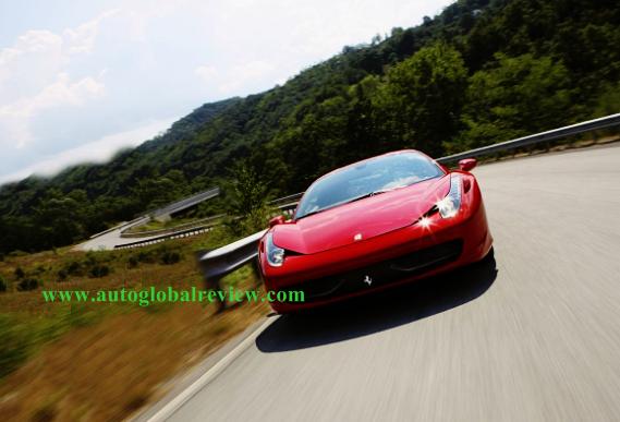 Ferrari SP12 EC Specs