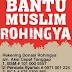Donasi Kemanusiaan, Kepedulian Warga Indonesia ke Muslim Myanmar