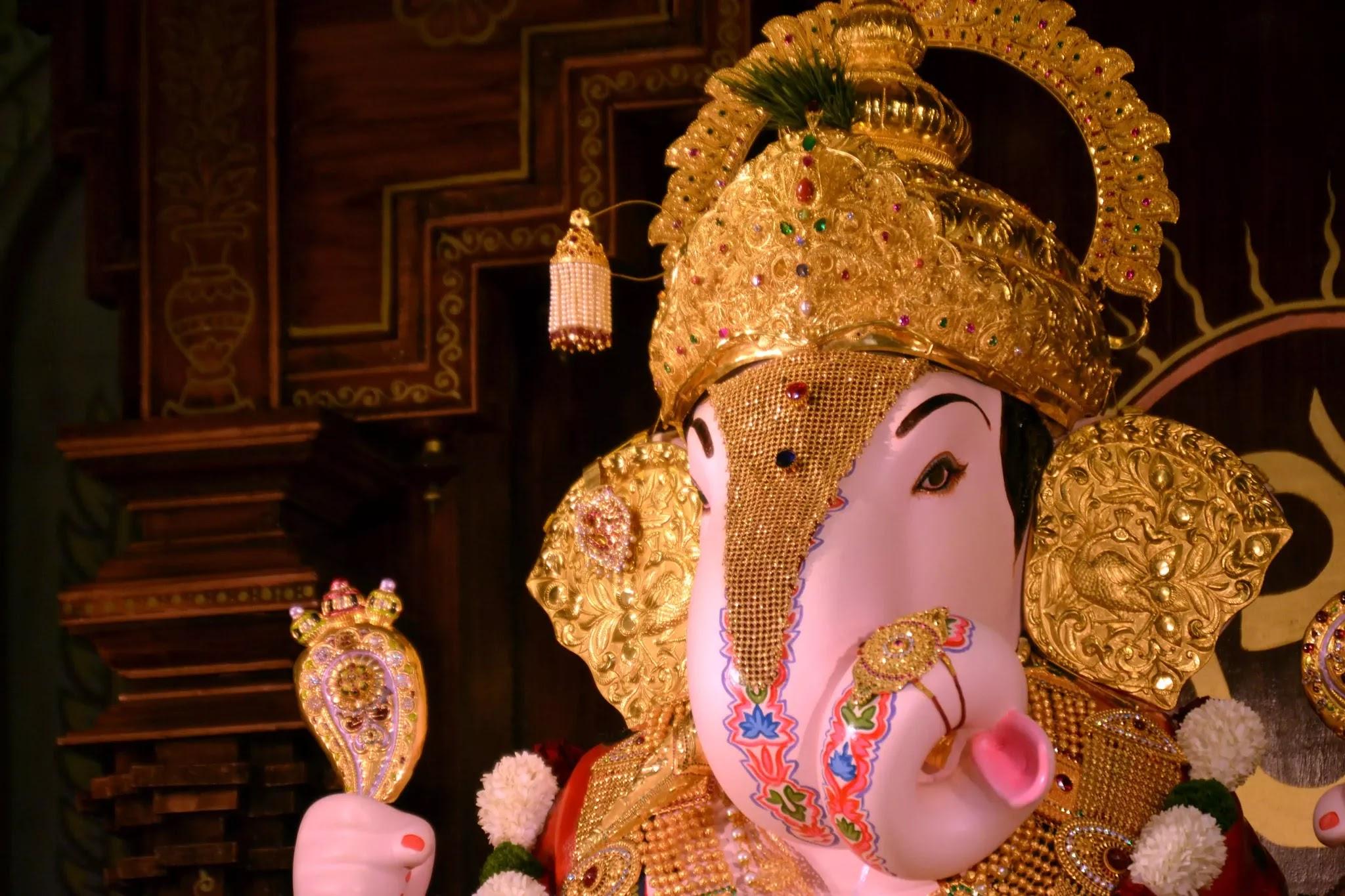 Dagdusheth Halwai Ganpati Temple