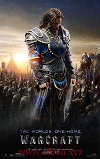 مشاهدة فيلم Warcraft 2016 مترجم