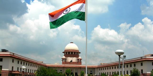 जाति और पिछड़ेपन का ठप्पा अब भी समुदाय के साथ जुड़ा हुआ है: Supreme Court
