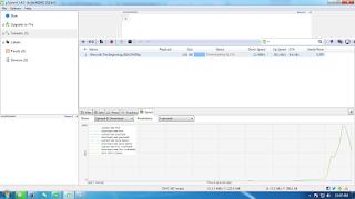 Tutorial download film melalui aplikasi uTorrent
