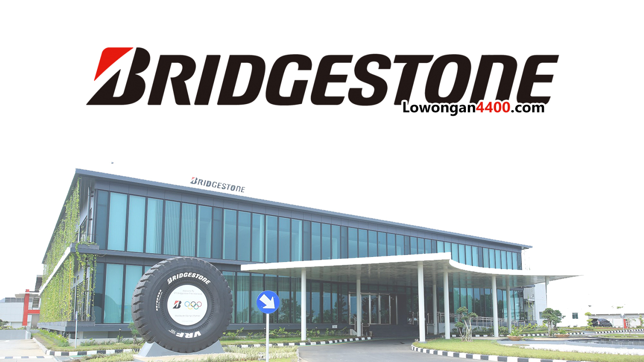 PT. Bridgestone Tire Indonesia Karawang