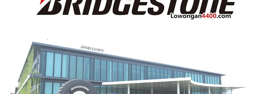 PT. Bridgestone Tire Indonesia Karawang Plant