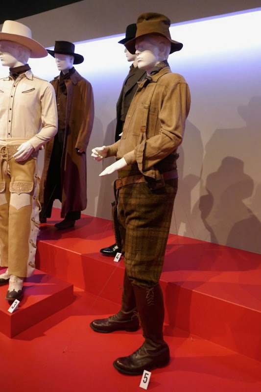 Ballad of Buster Scruggs Prospector costume