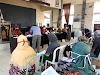 184 KK Masyarakat Desa Balak Terima Kembali Bantuan BLT DD ke 4