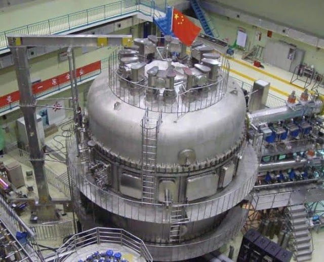 Fusion Reactors In The World. First Fusion Reactor