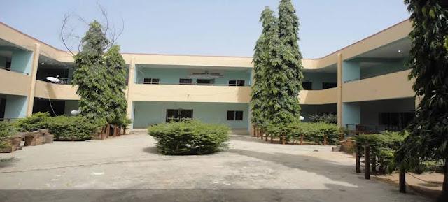 Abubakar Tafawa Balewa University