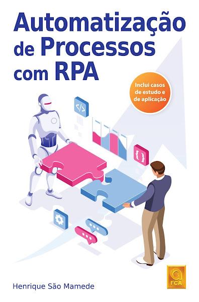 """FCA ensina """"Automatização de Processos com RPA"""""""