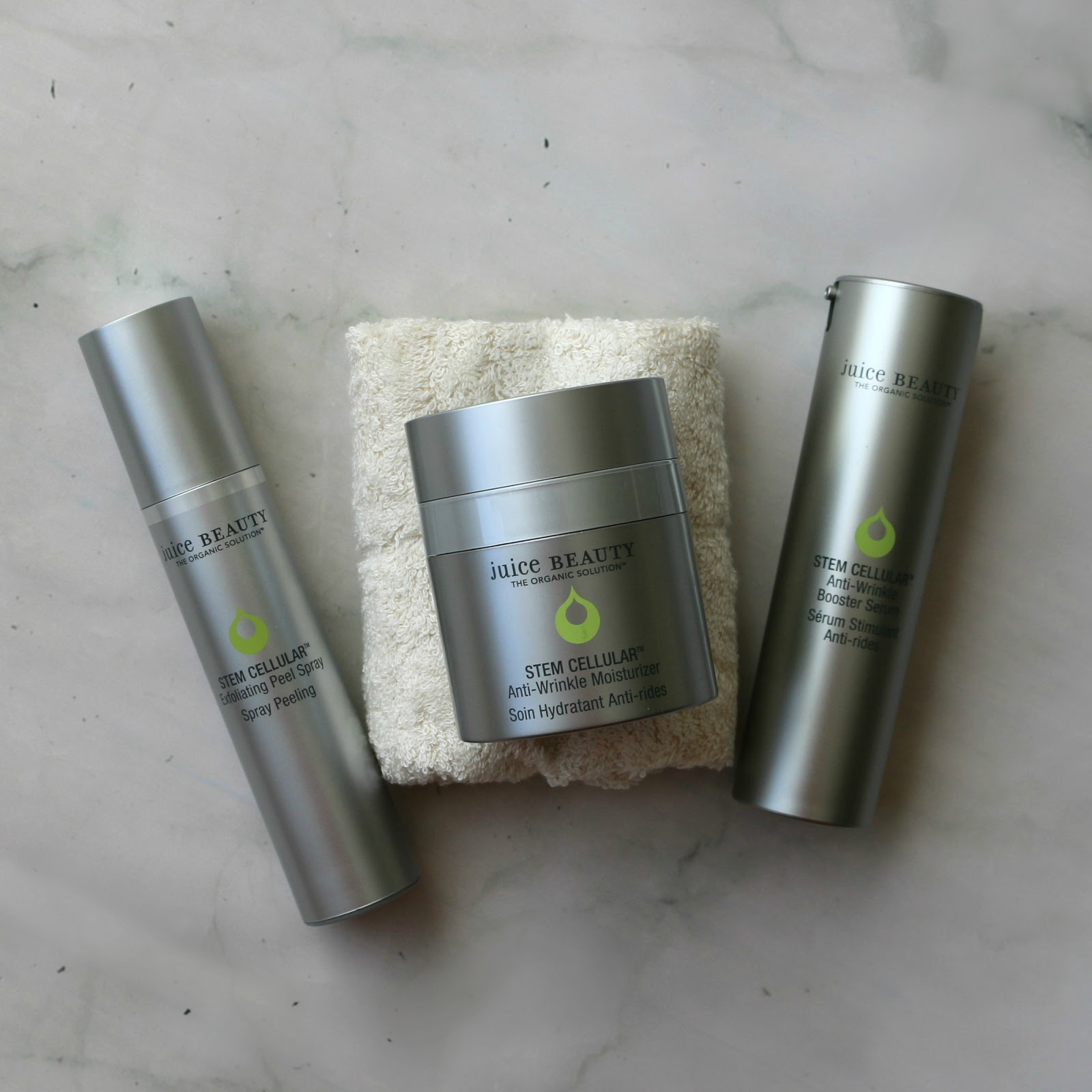 juice beauty stem cellular skincare