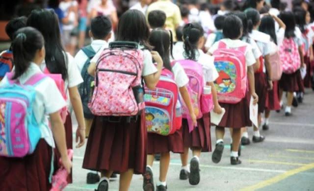 4 Syarat dari Mendikbud Jika Sekolah Ingin Dibuka Juli Mendatang