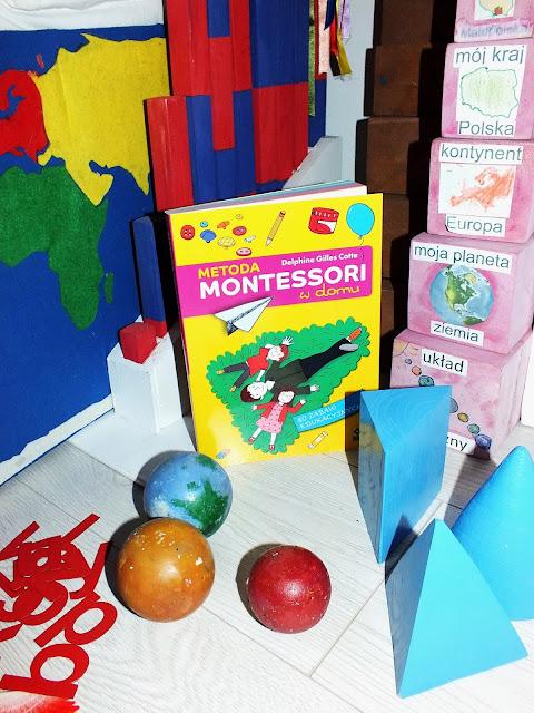 Montessori czy elementy Montessori?