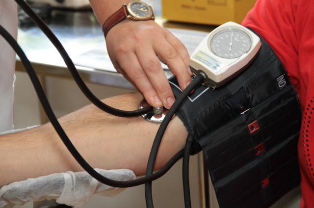 what is blood presure | blood क्या है