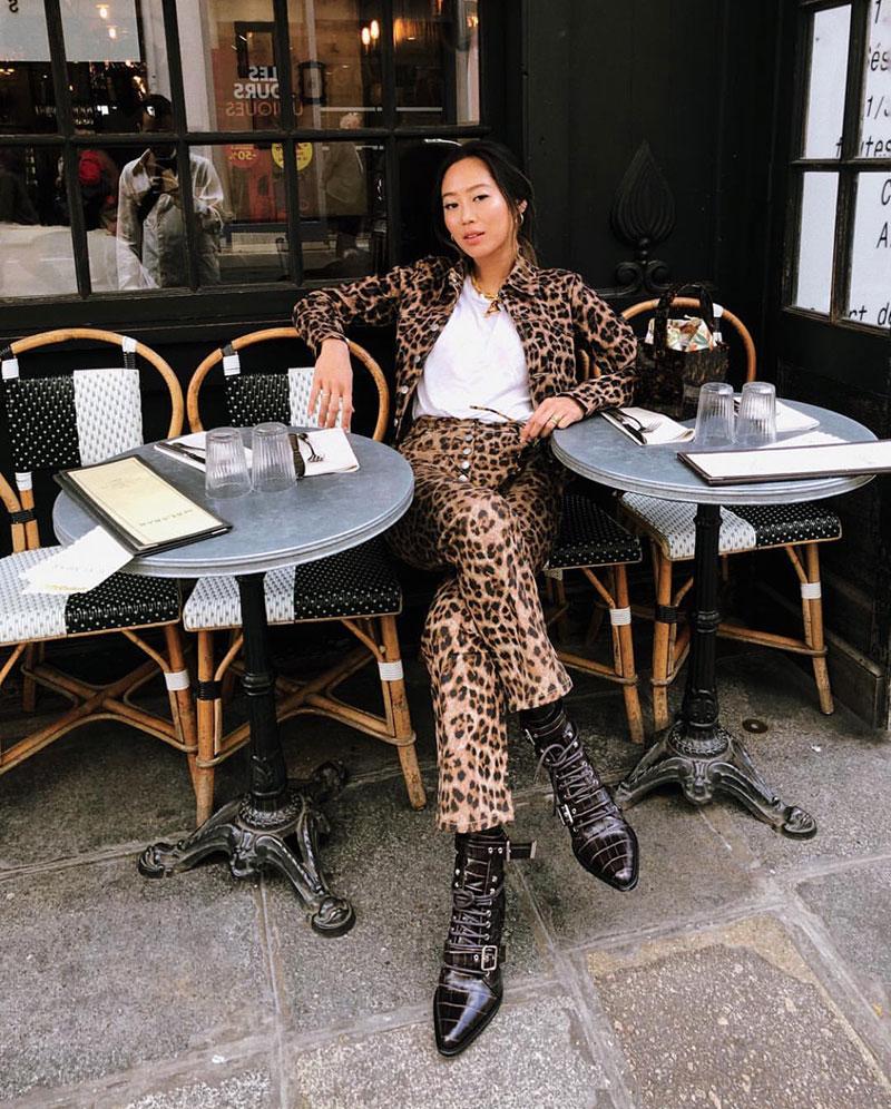 Style File | Fashion Classics: Leopard & Animal Print