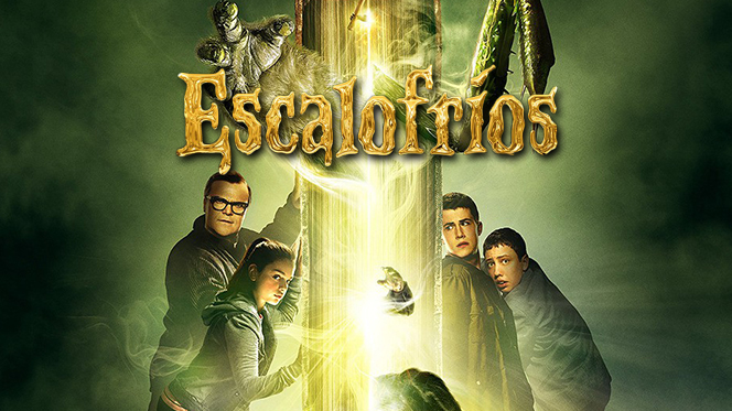 Escalofríos (2015) BRRip Full HD 1080p Latino-Castellano-Ingles