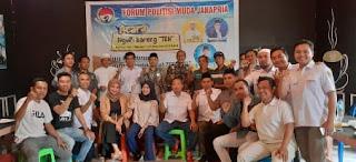 FPMJ Sukses Gelar Diskusi Publik Part Satu