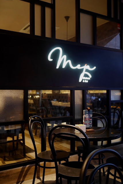 MEJA Kitchen + Bar, TREC KL