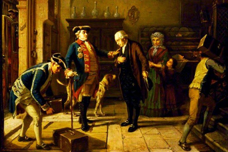 Rothschild ailesi bir zaman sonra Almanya'nın ekonomisini eline almayı başardı.