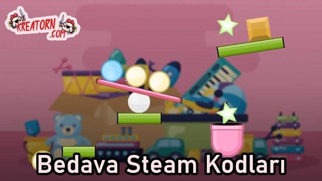 Toys-Physics-Bedava-Steam-Kodlari