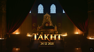 Takht full movie download, Tamilrockers 2021 Takht