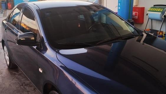 Αργολίδα: Πωλείται αυτοκίνητο σε άριστη κατάσταση