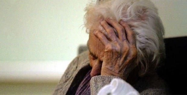 Morre idosa que foi presa e violentada por não pagar pensão do neto - Boato Falso